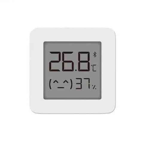 Smart Electric Digital Bluetooth Thermometer 2 Work With Mijia App