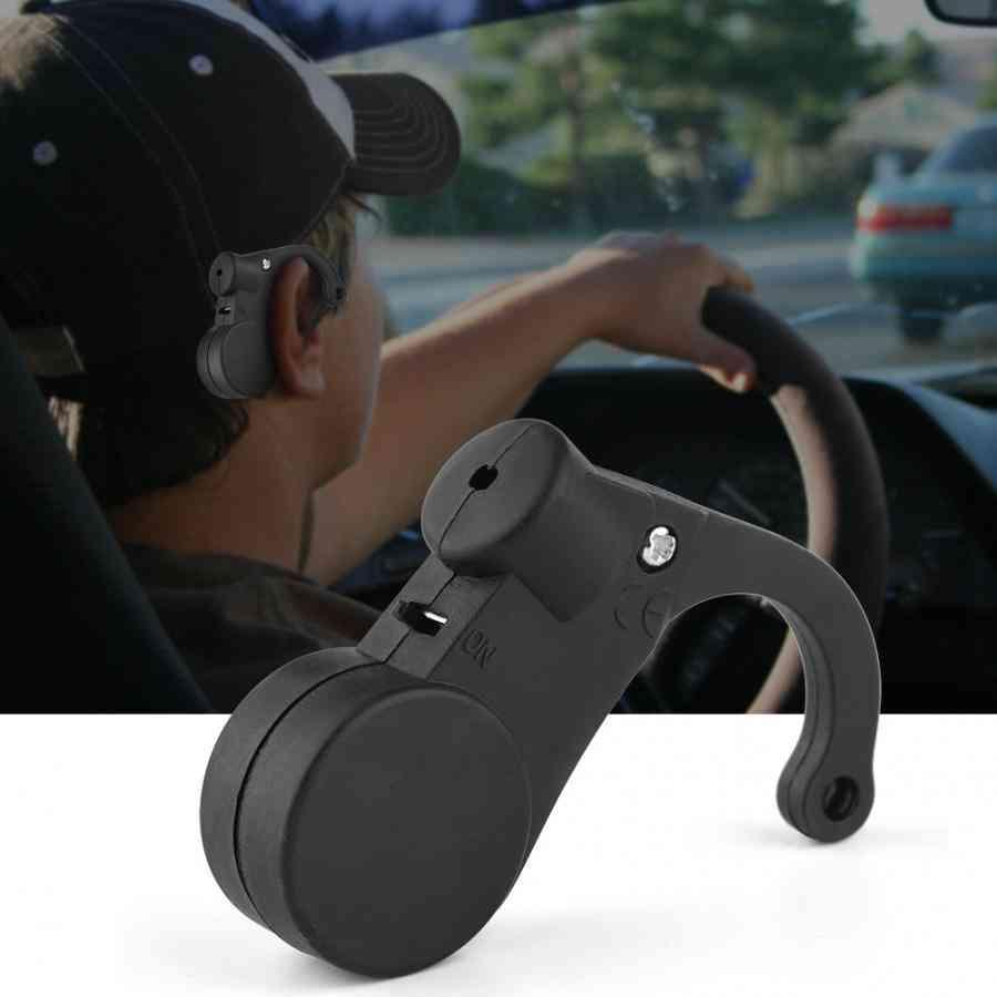 Car Driver Anti Sleep Reminder, Safe Driving Assistant Sleeping Alarm