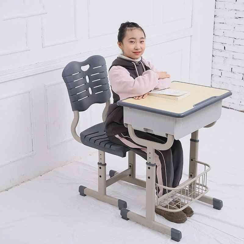 Adjustable Kid Study Desk