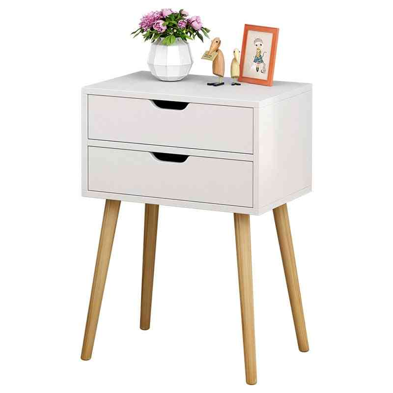 Nordic Bedside Table