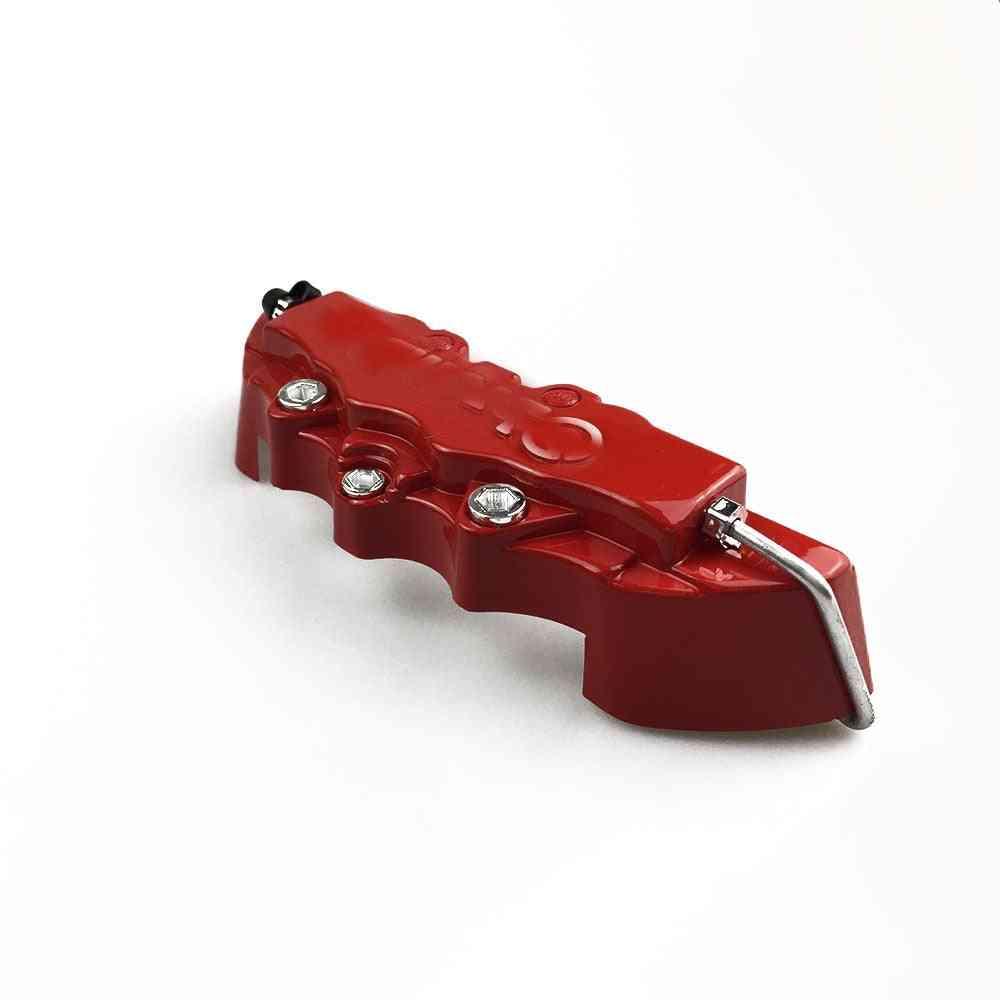 2 Pair Brake Caliper Cover Universal Decoration Car Caliper Cover