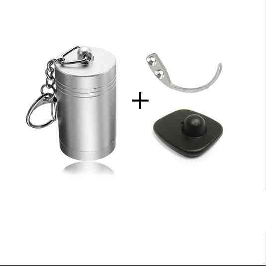Easy Portable Inner Force Hard Tag Strong Magnetic Bullet Detacher Remover