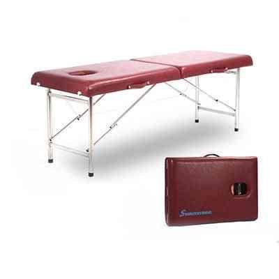 Professional Portable Spa Massage Table