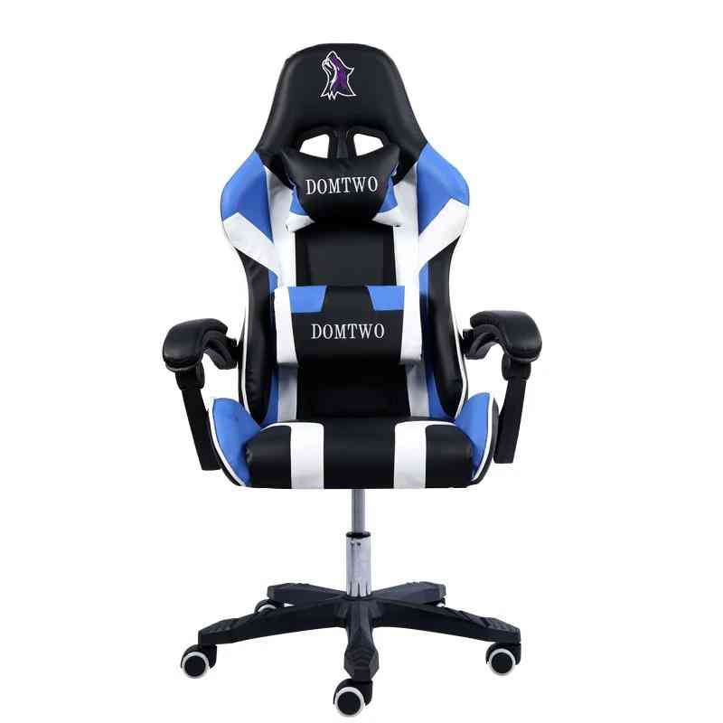 High Quality Computer Chair With Footrest, Reclining And Lifting