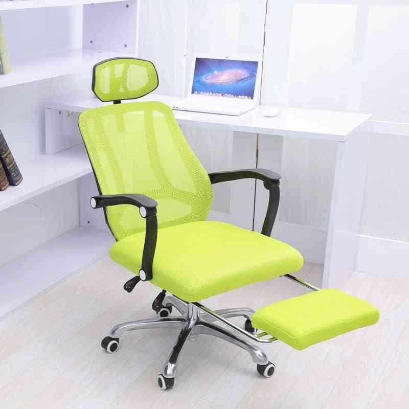 Soft Cushion Computer Chair
