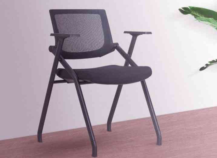 Training Chair With Writing Board