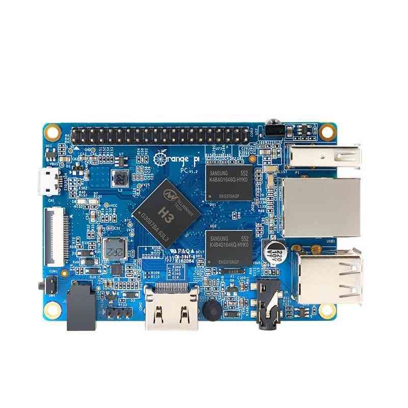 Pi Pc Single Board