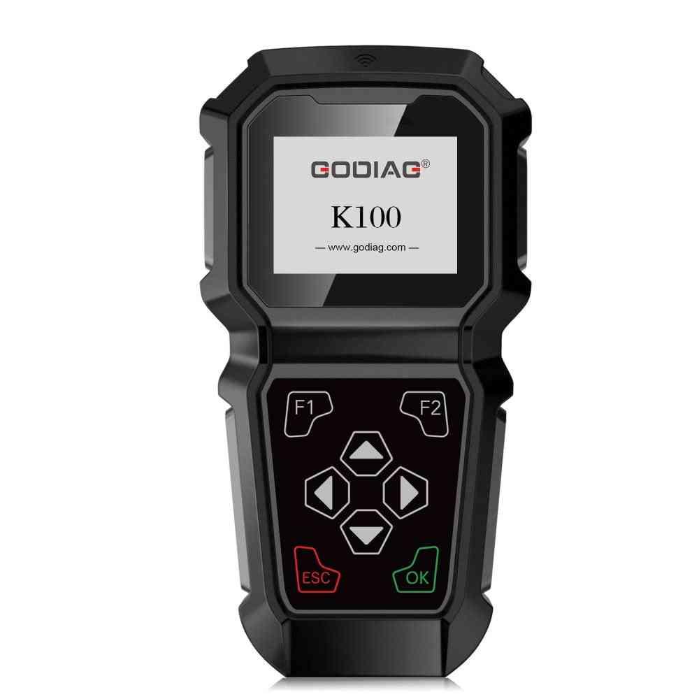 Goding K100 For Chrysler Jeep K102 /k103/ K104 Handheld Key Programming Tool