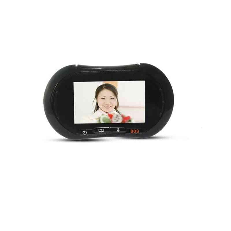 Ihome3 Wifi, Door Screen Viewer, Video Ip, Monitor Display