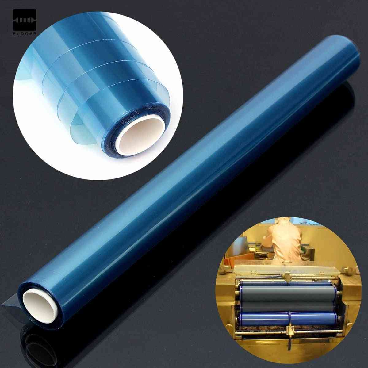 Dry Film For Circuit Production Photoresist Sheet