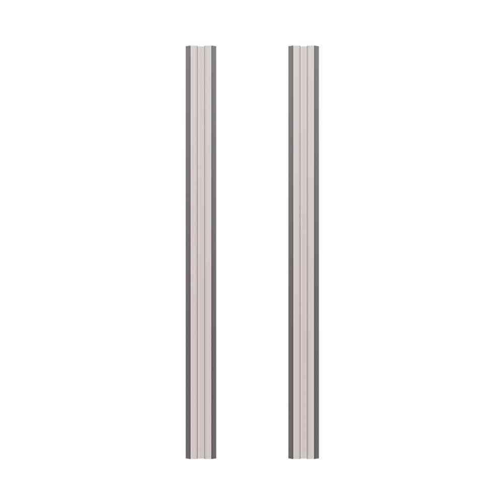Carbide Wood Planer Blade Knife For Bosch Pho 25-82 / Pho 200 / Pho 16-82 / B34 Hm