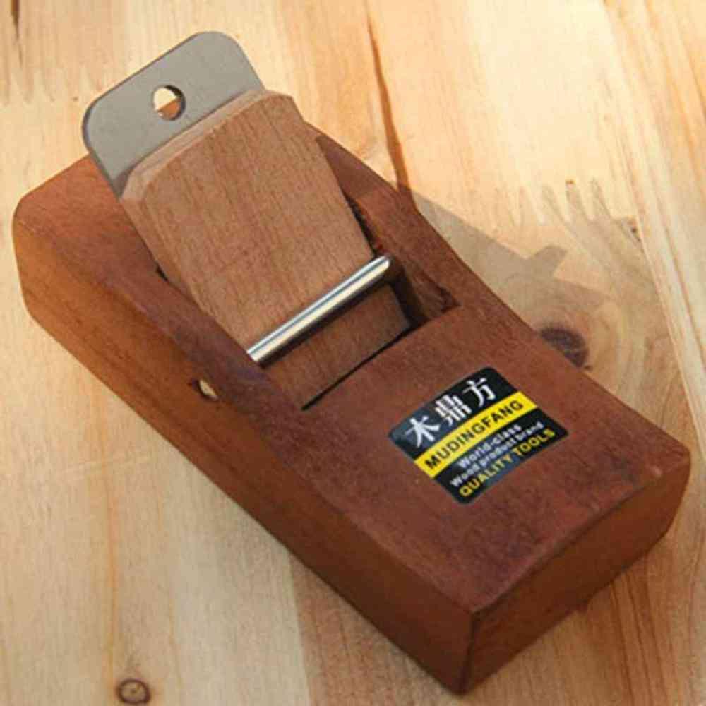 Mini Hand Tool Flat Plane Bottom Edge Carpenter Electric Woodworking Planer