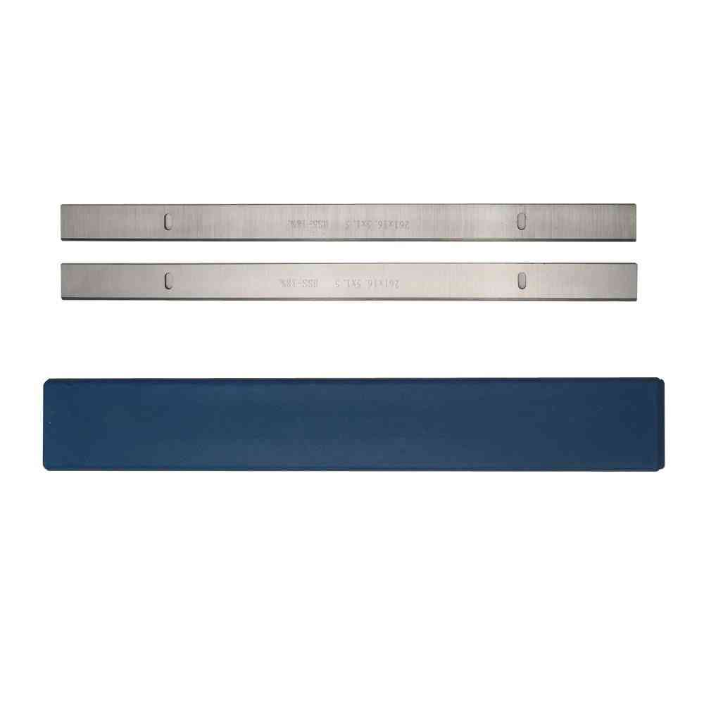 261mm Hss Thickness & Planer Blade Woodworking Knives