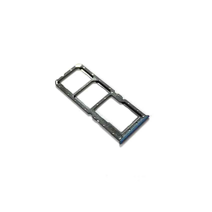 Sim Tray Holder Adapter Socket Repair Parts For Oppo A9