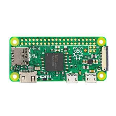 Original Raspberry Pi Zero V/raspberry