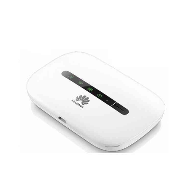 3g Wireless Hotspot Router