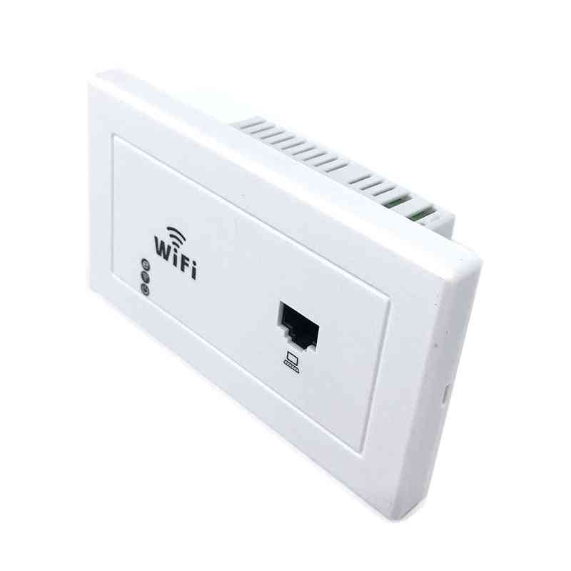 Mini Wall-mount Ap Router Access Point