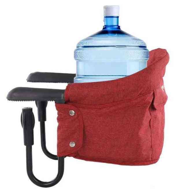 Foldable Feeding's Dining Safety Belt