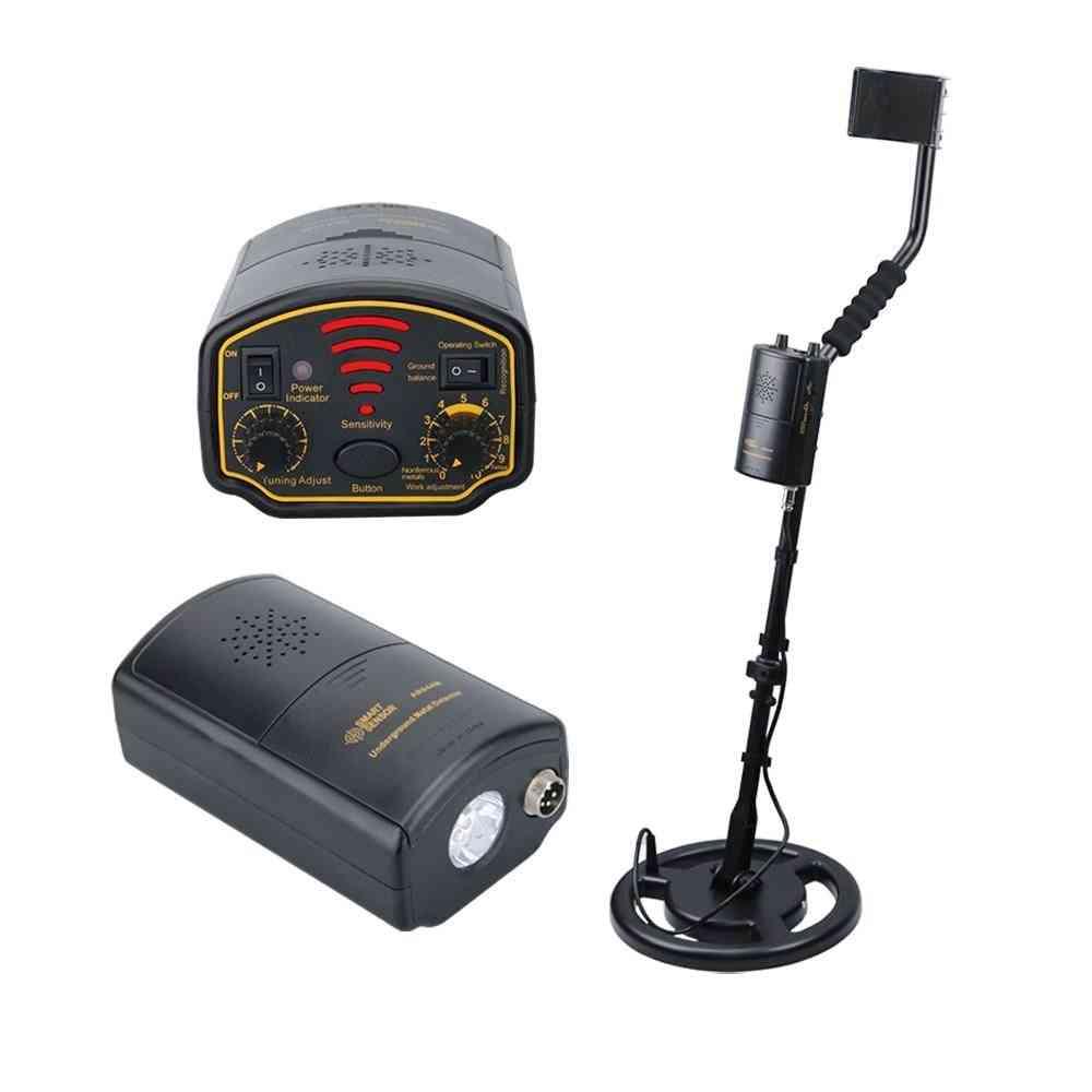 Metal Detector Under Ground Scanner Finder Tool
