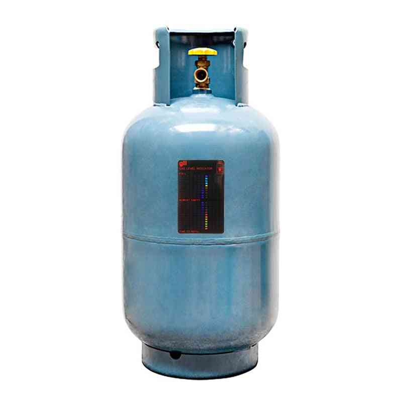 Magnetic Gas Cylinder Tool Tank Level Indicator