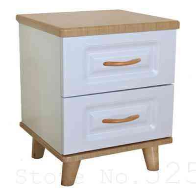 Mini's Bedside Table, Special Bedside-storage Cabinet
