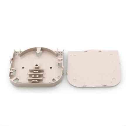 4-cores Optical, Splice Fiber Tray, Terminal Box