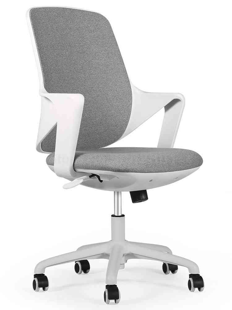 Staff Office, Computer Chair - Household Lazy Armrest Chair