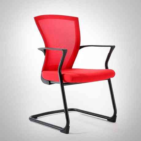 Commercial Office Chair, Mesh +steel Computer Chairs