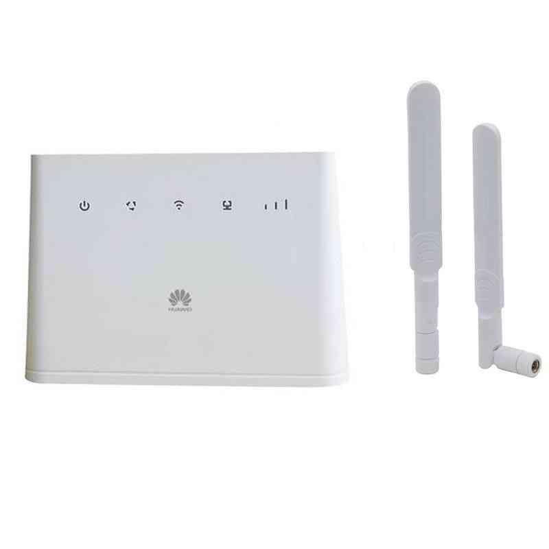 B310s-22 High Speed Lte Cat4 150mbps 4g Wireless Gateway Wifi Router
