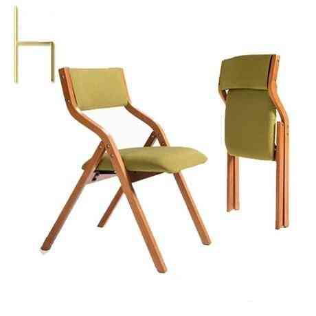 Conference Office Furniture, Home Folding Conference Chair