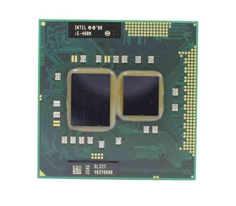 Intel Core I5 Mobile Processor Cpu