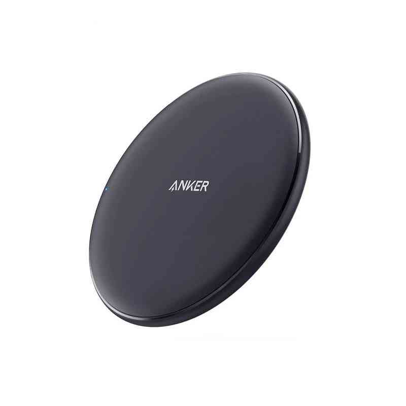 Wireless Charger, Powerwave Pad 10w For Iphone, Airpods