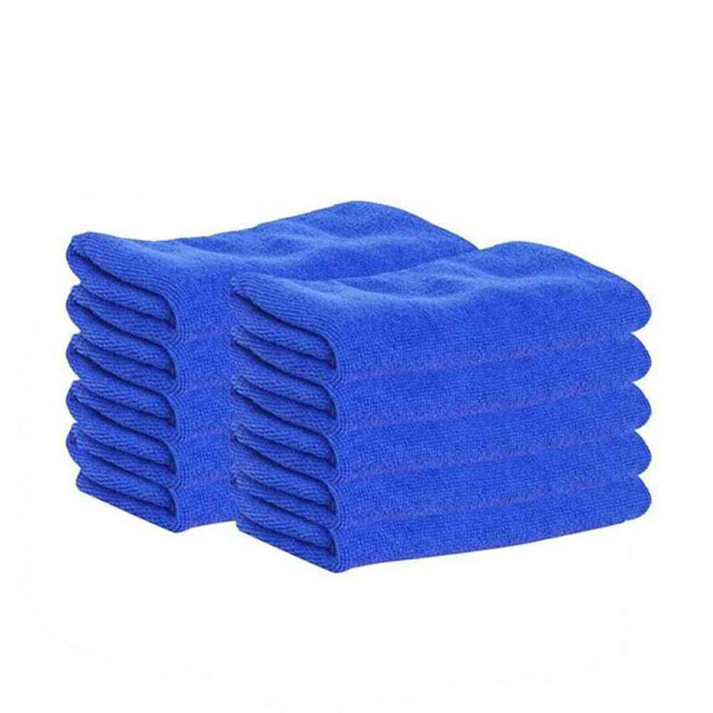 Cloths Cleaning Duster, Microfiber Car Towel, Detailing Soft Cloths