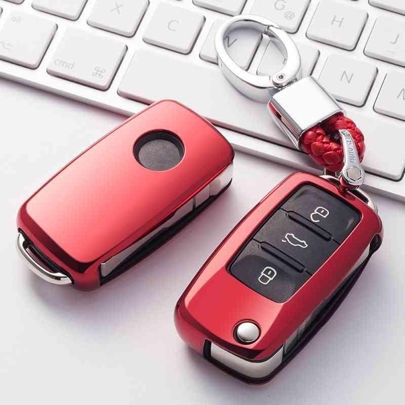 Car Key Cover Case