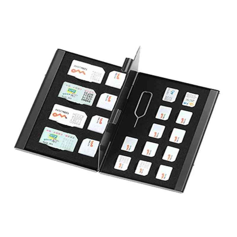 Aluminum Portable Sim Micro Pin