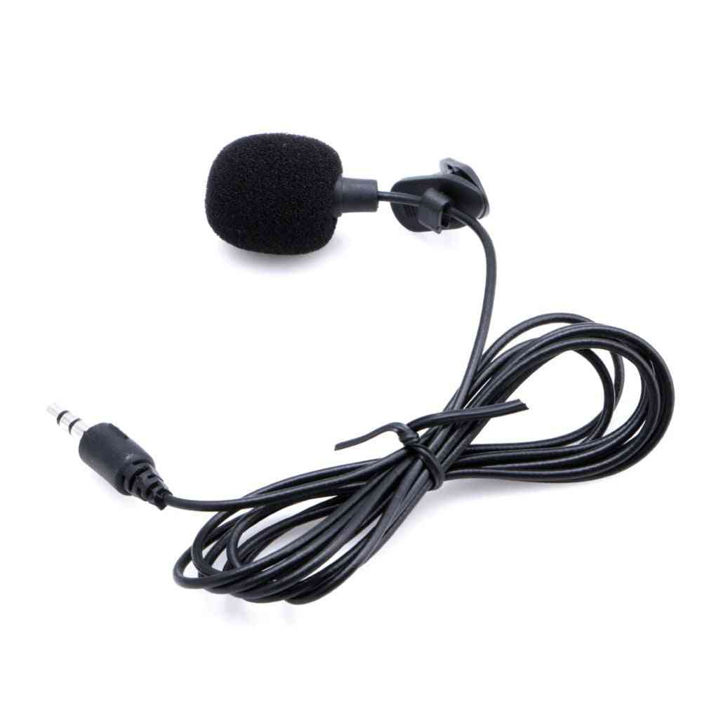 Microphone Hands For Pc Laptop Lound Speaker