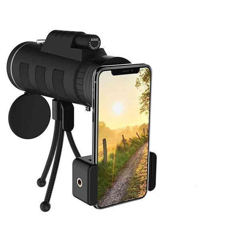 Monocular Telescope Scope Camera