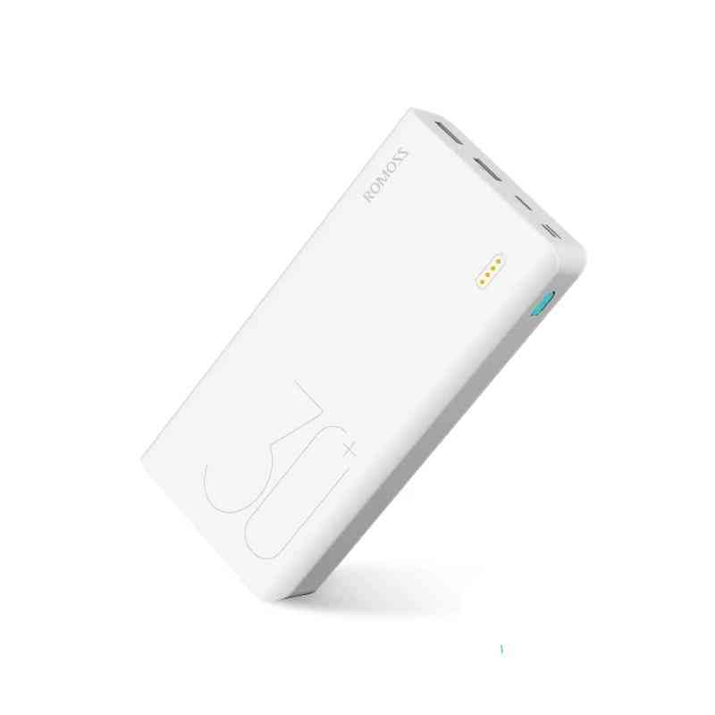 Fast Charging Powerbank, Portable External Battery Charger