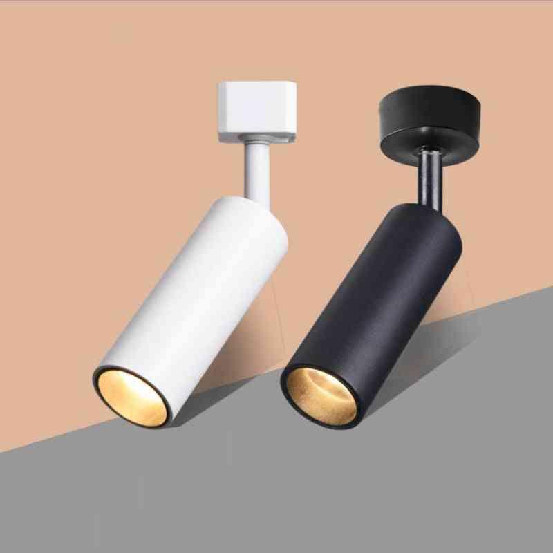 Hartisan Led Track Light, Modern Lamp, Spot Tracking Rail
