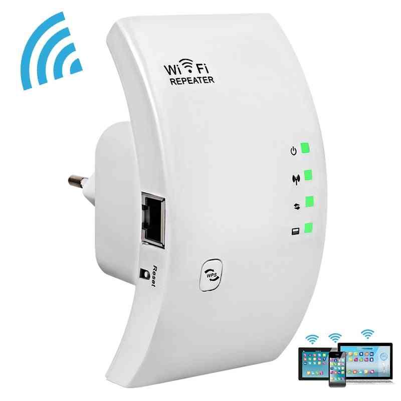 Long Range Wi Fi Signal Booster