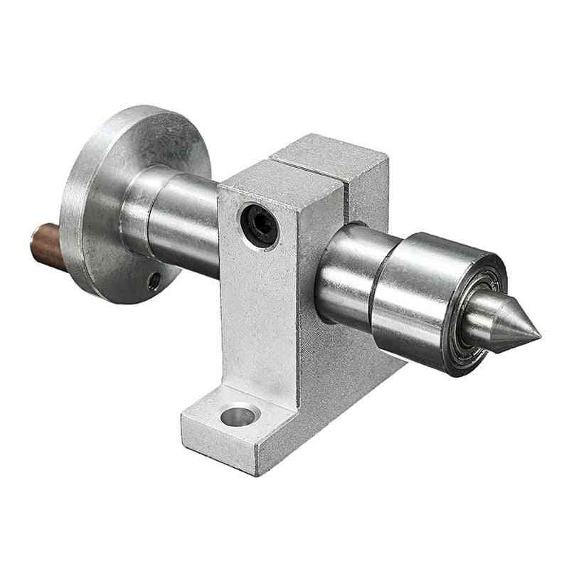 Adjustable Double Bearing Live Centre Metal Revolving