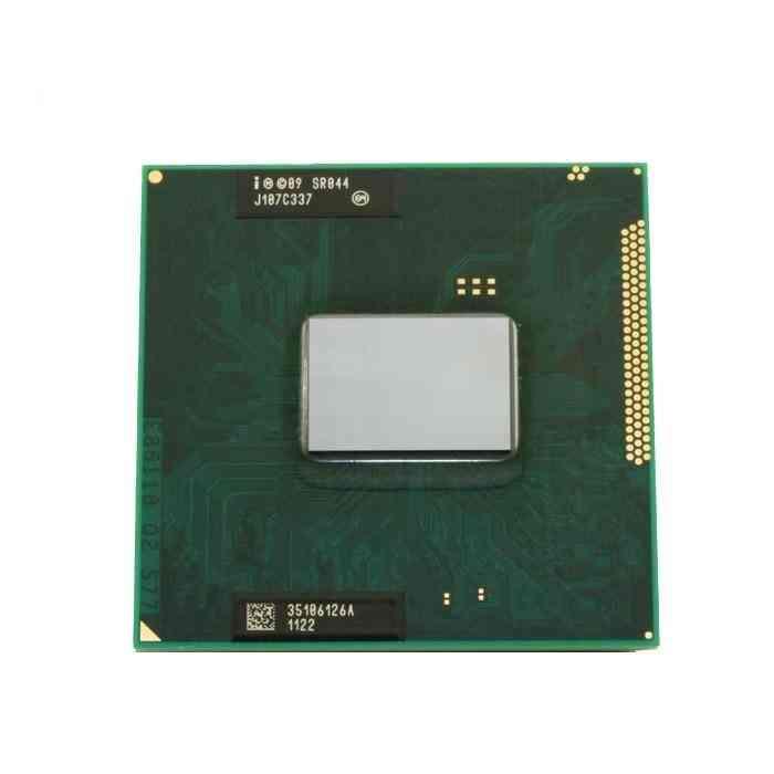 3mb Socket G2 Cpu Processor Laptop