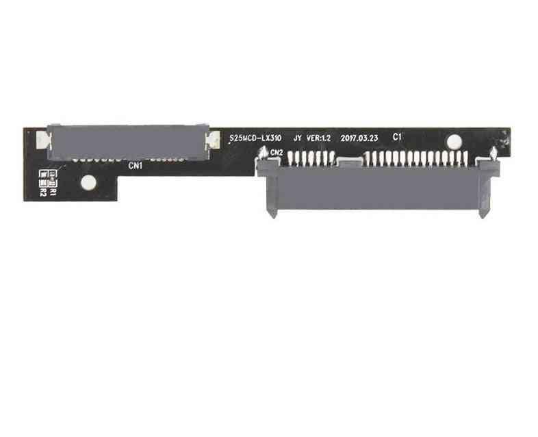 Optical Hard Drive Bracket Pcb Sata To Slim Caddy - Laptop Accessories