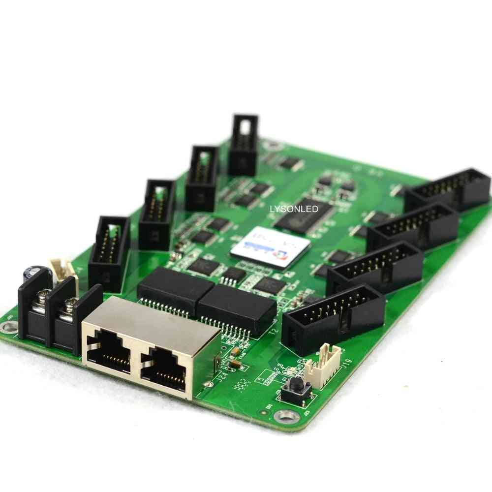 Color Led Video Display Controller