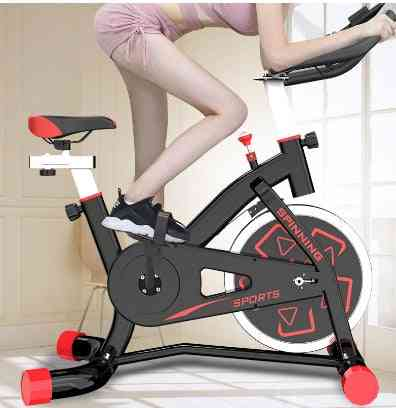 Spinning Bike, Exercise Bikes, Fitness Room Bicicleta Gym Cycling Sports, Family Bicycle