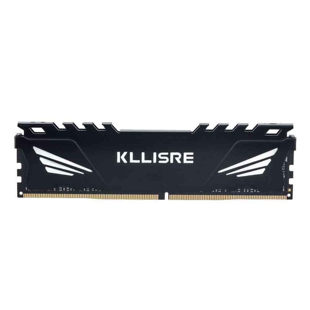 Ddr4 Ram- Desktop Memory, Support Motherboard