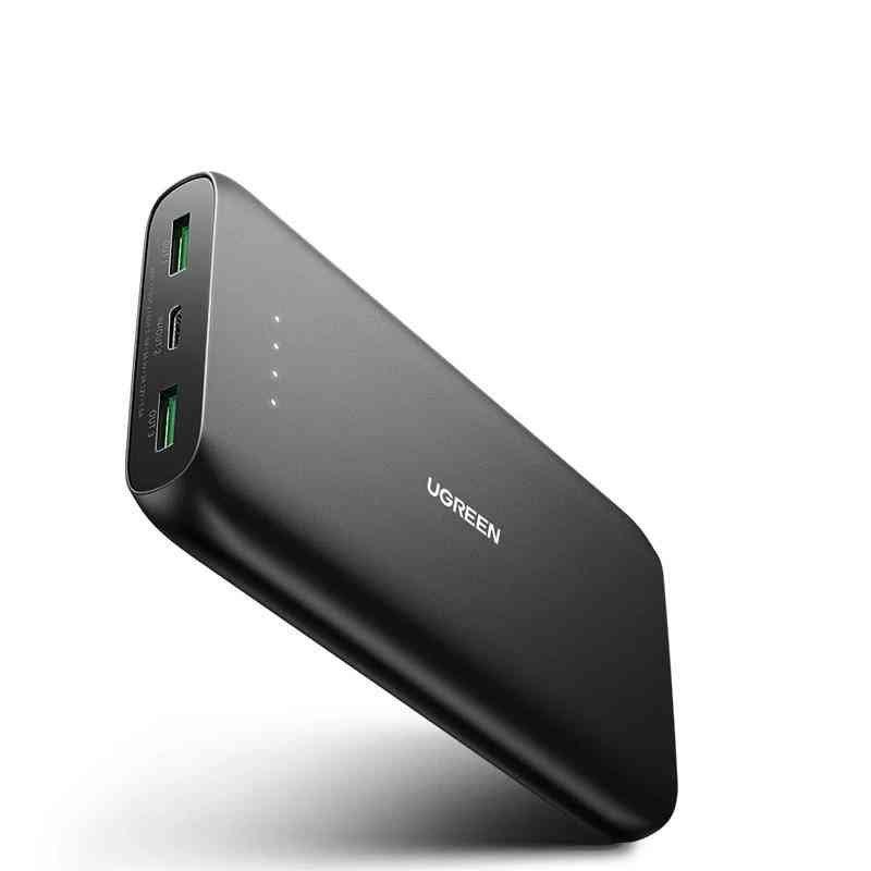 Fast Phone Charger  Power Bank