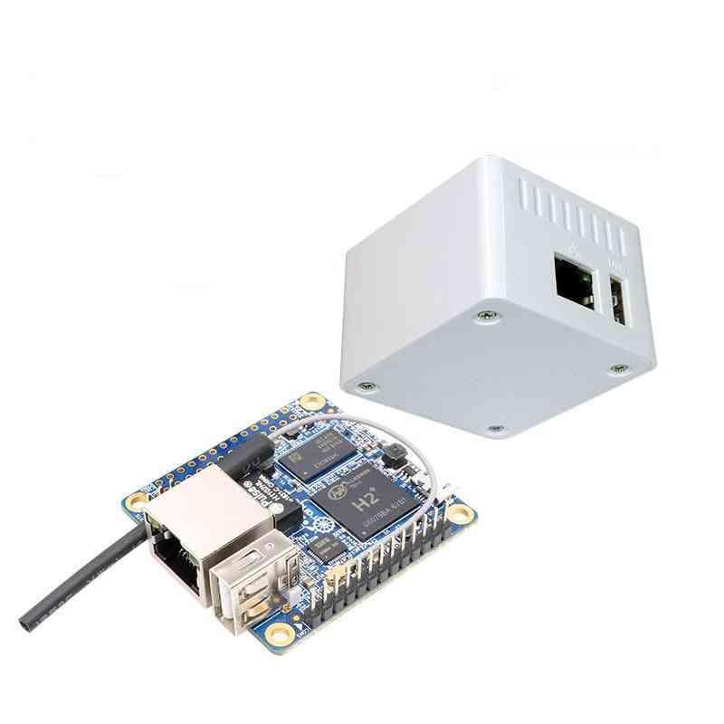 Zero Lts 512mb+protective White Case, H2+ Quad Core Open-source, Mini Single Board Set