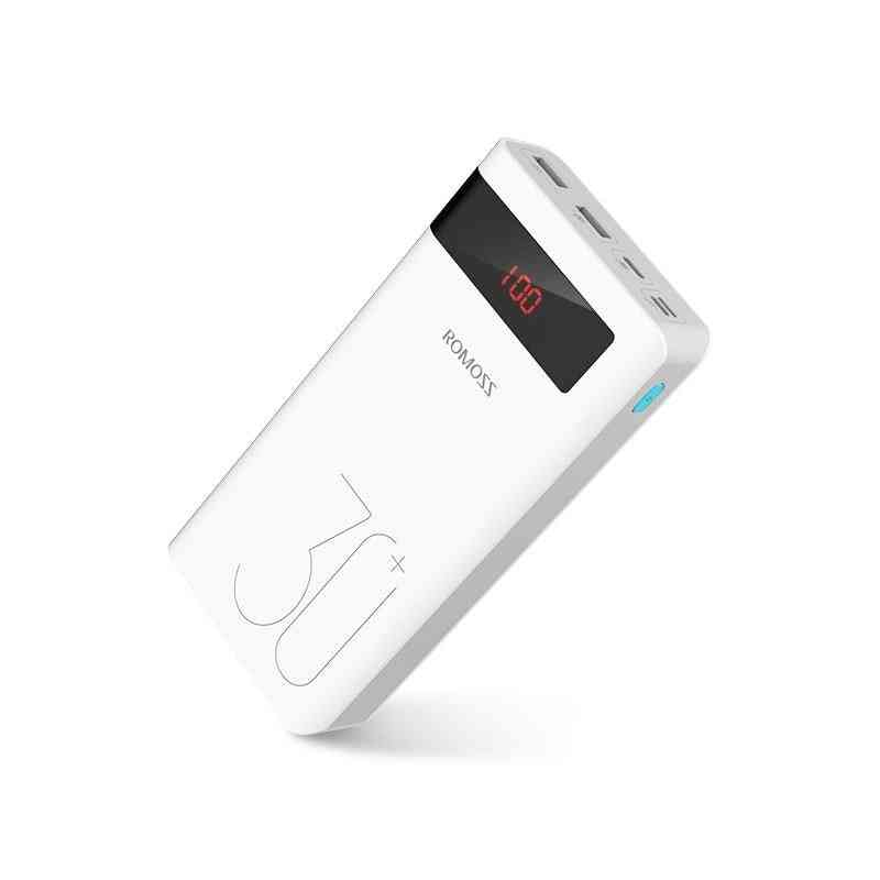 Quick Charge Powerbank