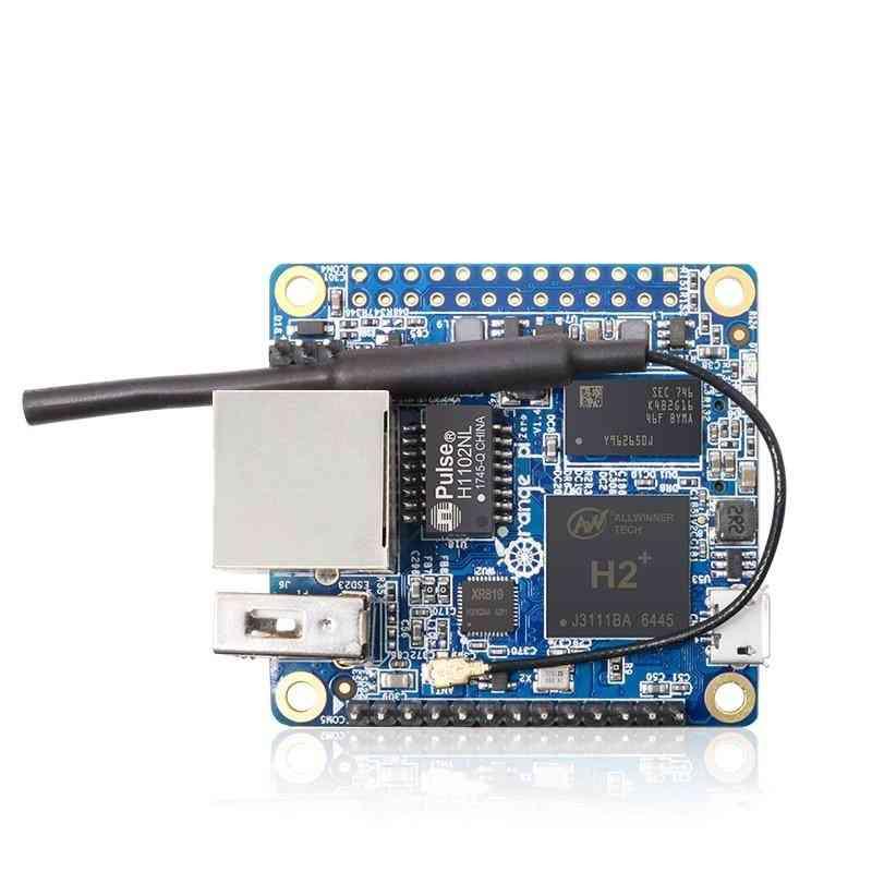 Sample Test- Zero Lts, Single Board